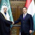Uniós pénzek Magyarországon: a nyersanyagátok politikai közgazdaságtana és a Fidesz népszerűsége