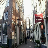 Amszterdam építészete