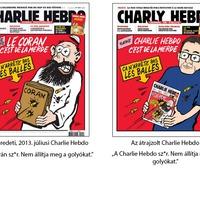 Na most legyél Charlie!