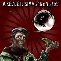 Zombi apokalipszis Simagöröngyösön