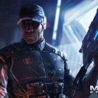 Mass Effect 3 sirámok – az ómega