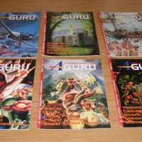 Régi újságok – Amiga Guru