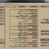 SFXR - hogyan generáljunk hangeffekteket?