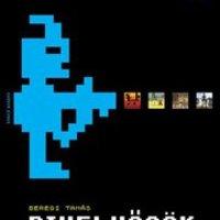 Pixelhősök könyvajánló