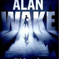 Rick Burroughs: Alan Wake