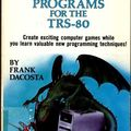 Writing BASIC Adventure Programs