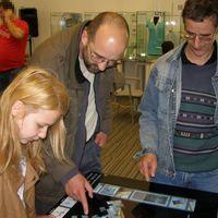 Retró számítógépkiállítás Szegeden 5.