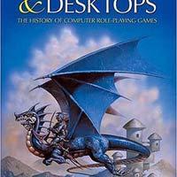 Matt Barton: Dungeons and Desktops