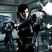 Mass Effect 3 sirámok – az alfa