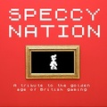 Dan Whitehead – Speccy Nation