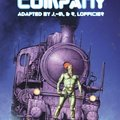 G.-J.Arnaud: The Ice Company