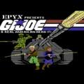 Retró game - G.I.Joe