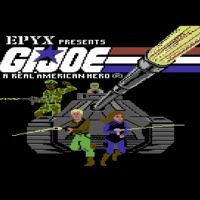 Retró game - G.I.Joe