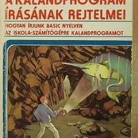 A kalandprogram írásának rejtelmei