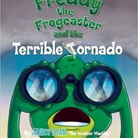 ,,BETTER,, Freddy The Frogcaster And The Terrible Tornado. Master creada basic Sales Juntos