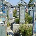 Vidám temető