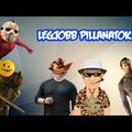LEGJOBB GEEK GENERÁCIÓ PILLANATOK #2 | Montázs videó