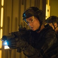 Interview with the director of DOOM: ANNIHILATION - Tony Giglio