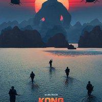 Filmajánló - Kong: koponya sziget