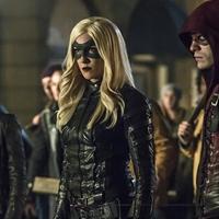 Sorozatajánló - Arrow 3. évad