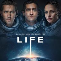Filmajánló - Élet (Life)
