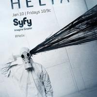 Horror Hétfő - Helix