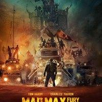 Filmajánló - Mad Max: A harag útja