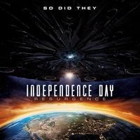 Filmajánló - Függetlenség napja: Feltámadás