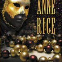 Könyvajánló - Anne Rice: Vérhozsánna