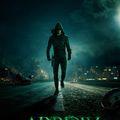 Sorozatajánló - Arrow (1. évad)