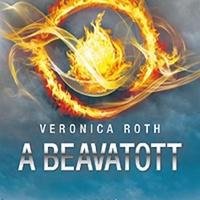 Könyvajánló - Veronica Roth: A Beavatott