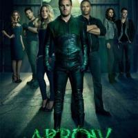 Sorozatajánló - Arrow (2. évad)