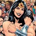 Higgy a csodában: Wonder Woman 80. évfordulós meglepetése