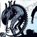 Aliens - Üvegfolyosó és egyéb történetek