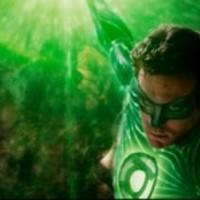 Zöld Lámpás