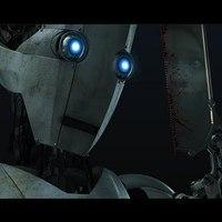 Abe, a pszichopata, sorozatgyilkos robot