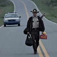 Walking Dead - előzetes