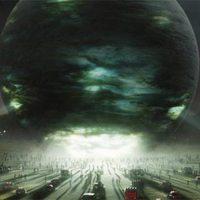 Amikor megállt a Föld