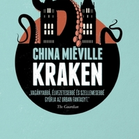 China Miéville: Kraken