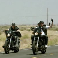 Sons of Anarchy - 4.01 - Out