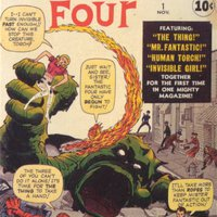 CoMixTúra: KULT-COMICS, ALL-STAR BATMAN AND ROBIN, WORLD WAR HULK, FANTASTIC FOUR #1