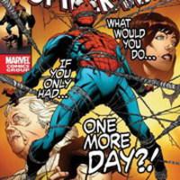 ComiXtúra: Amazing Spider-Man #544, Astonishing X-Men #22, The Boys #10-11, Ultimate Spider-Man #113-114
