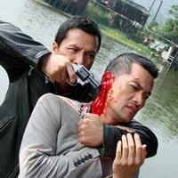 Filmkritika: FLASHPOINT (Hongkong, 2007) ***