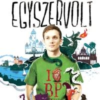 László Zoltán: Egyszervolt