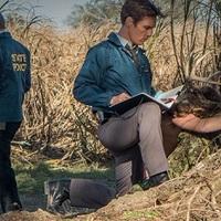 True detective - Első évad