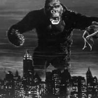 Kong! Kong! Kong!