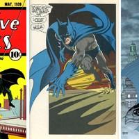 Ma 75 éves Batman!