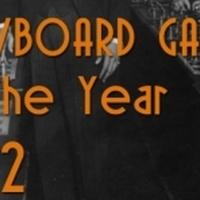 Lords of the Boards – a 2012-es év 12+1 legígéretesebb társasjátéka (második rész)