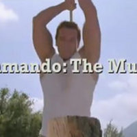 Commando: The Musical