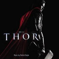 Geekzaj: Thor (Patrick Doyle)